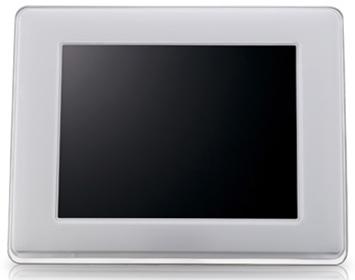 Samsung SPF-72V picture frame